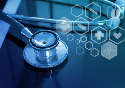 LMP 2390 Innovating Medicine, Health and Care