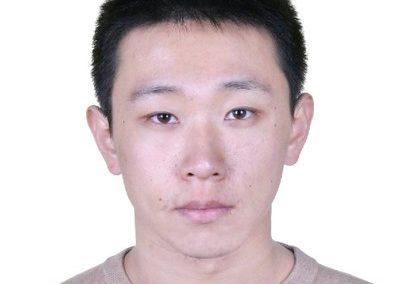 Xianyi Liang
