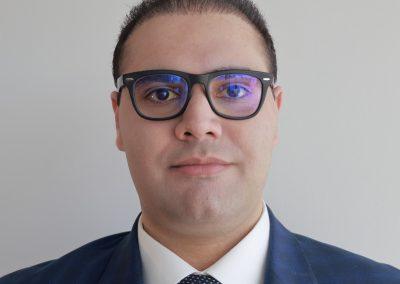 Mehrdad Farahani