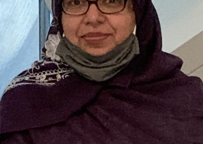 Samreen Obaid