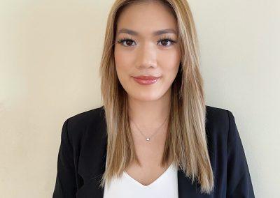 Melanie Yang